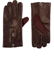 Want Les Essentiels De La Vie Mozart Gloves Red