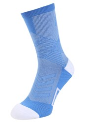 Hummel Futures Performance Sports Socks Palace Blue