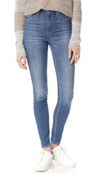 Levi's Mile High Super Skinny Jeans Shut The Front Door