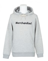 Soulland Sweat Merchandise Grey