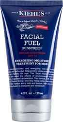 Kiehl's Since 1851 Facial Fuel Sunscreen Spf 15 For Men Colorless No Color