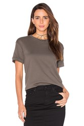 Wilt Sweat Tee Olive