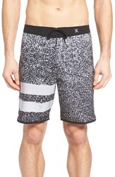 Hurley Men's Phantom Block Party Carver Board Shorts