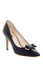 Louise Et Cie Jancy High Heel Pump Blue