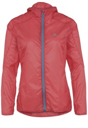 Salomon Fast Wing Sports Jacket Lotus Pink