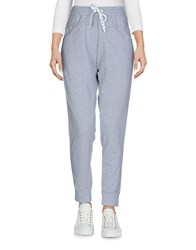 Aniye By Guardaroba Trousers Casual Trousers Light Grey