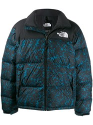 The North Face Logo Down Jacket 60