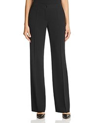 Basler Diana Straight Leg Pants Black
