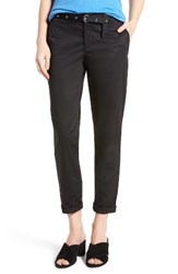 Nydj Women's Roll Cuff Ankle Pants