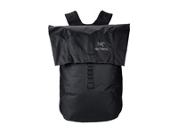 Arc'teryx Granville Backpack Black Backpack Bags