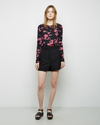 Proenza Schouler High Waisted Short Black