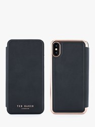 Ted Baker Shannon Folio Case For Iphone Xs