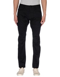 Dandg D And G Casual Pants Black