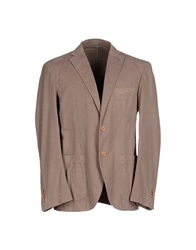 Reporter Blazers Light Brown