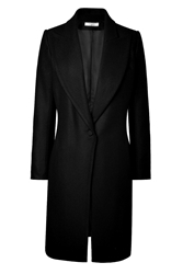 Bouchra Jarrar Wool Coat