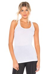 Splits59 Ashby Tank White