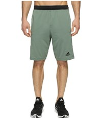 Adidas Speedbreaker Hype Shorts Trace Green S17 Men's Shorts