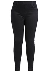 Dorothy Perkins Curve Slim Fit Jeans Blue Black