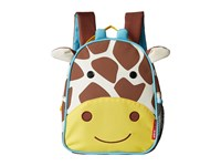 Skip Hop Zoo Safety Harness Giraffe Bags Multi