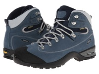 Asolo Tacoma Gv Jeans Women's Hiking Boots Blue