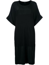 Avelon 'Kate' Dress Black