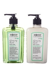 C.O. Bigelow Rosemary Mint Hand Wash And Body Lotion Duo No Color