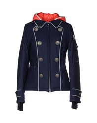 Bogner Jackets Dark Blue