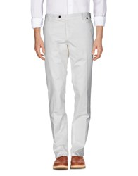 At.P. Co At.P.Co Casual Pants White