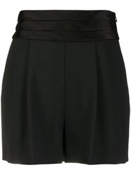 Diane Von Furstenberg High Waisted Shorts 60