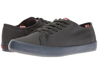 Camper Andratx K100158 Dark Grey Men's Lace Up Casual Shoes Gray