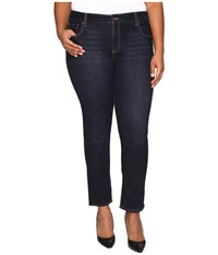 Lucky Brand Plus Size Ginger Skinny In El Monte El Monte Women's Jeans Black