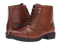 Eastland 1955 Edition High Fidelity Tan Leather Lace Up Boots