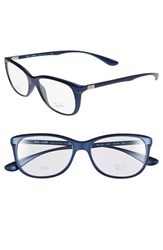 Ray Ban Women's 54Mm Optical Glasses Online Only