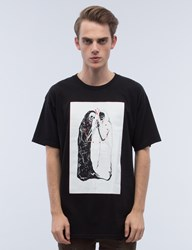 Black Scale Prayers S S T Shirt
