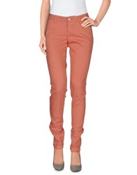 Re Hash Casual Pants Pastel Pink