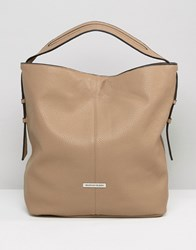 Silvian Heach Shoulder Bag Beige
