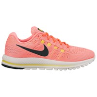 Nike Air Zoom Vomero 12 Women's Running Shoes Hot Punch Lava Glow