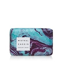 Mistral Cassis Bar Soap No Color