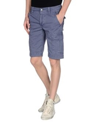 Jcolor Bermudas Light Grey