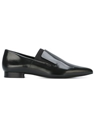 Alexander Wang 'Jamie' Oxfords Black