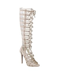 Kendall And Kylie Emily High Heel Gladiator Sandals