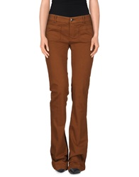 Seafarer Casual Pants Brown