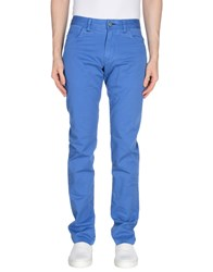 Ganesh Casual Pants Blue