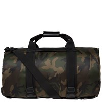Moncler New Bertrand Camo Bag Green