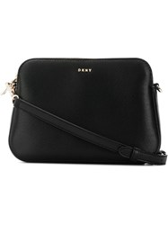 Dkny Bryant Crossbody Bag Black