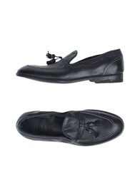 Pantofola D'oro Loafers Black