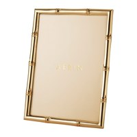 Aerin Mayotte Bamboo Frame Gold