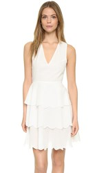 Marysia Swim San Onofre Dress Off White