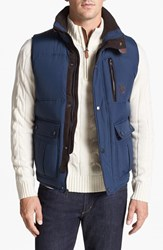 Vince Camuto Men's Relaxed Fit Vest