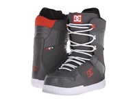 Dc Phase '16 Pewter Men's Cold Weather Boots